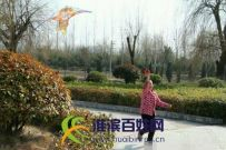 春天来了2月底的豫南淮滨。