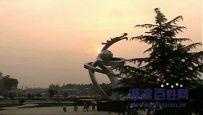 淮滨城市风光